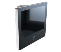 Panel PC Edelstahl IP69 mit Touchscreen