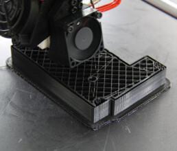 Rapid Prototyping im FDM Verfahren
