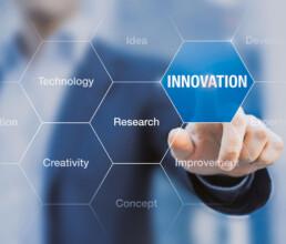 Konzept für Gehäuse Innovation im Spritzguss