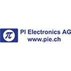 Logo PI Electronics